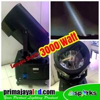 Lampu Sorot Langit Skylight 3000 Watt