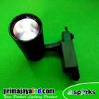Lampu Rell LED Track Spotlight 12W COB 3