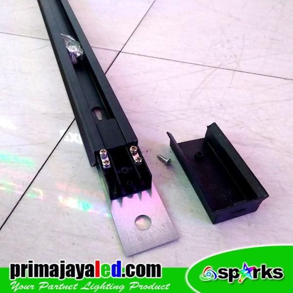 Rell Track LED Spot Light 1 Meter