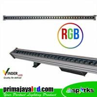 RGB LED Vinder Wall Washer