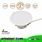 Vinder Downlight LED Ceiling 11 Watt 1