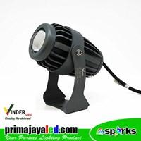 Vinder LED Spotlight Wall 10 Watts