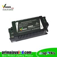 Vinder Power Supply 12V 24 Watt 2A