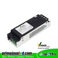 Vinder Power Supply 12V 40 Watt 3.3A