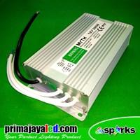 Power Supply Adapter 12V Waterproof 300W