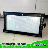 Lampu Strobo LED RGB 1000
