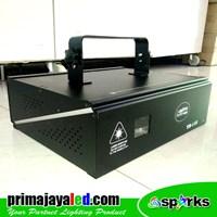 OYA SPARKS 1000 RGB Laser