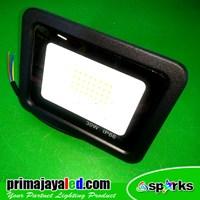 Thin 30 Watt LED spotlights