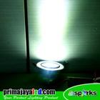 Lampu Ceiling LED Silver 3 Watt 2