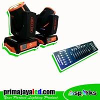 230 Basic Beam Lighting Package