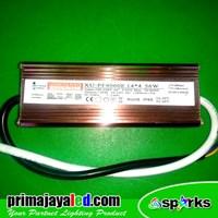 Travo Lampu Jalan LED 56 Watt