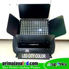 Lampu LED City Color RGB Spark 3