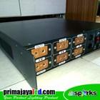 Dimmer Pack DMX 6 Spark Channel 1