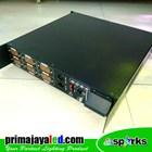 Dimmer Pack DMX 6 Spark Channel 2