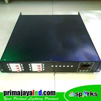 Beli Dimmer Pack DMX 6 Channel Spark 4