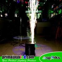 Sparkle Machine 600w Spark