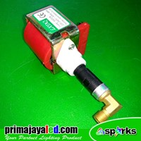 Spare Part Pompa Smoke 48 Watt