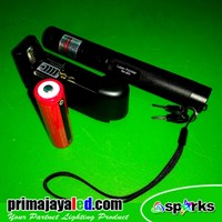 Laser Pointer 303 Hijau