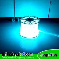 Lampu Selang LED Flexibel 144 Light Ice Blue
