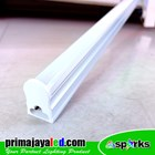 Neon Tube LED T5 Biru 60cm 4