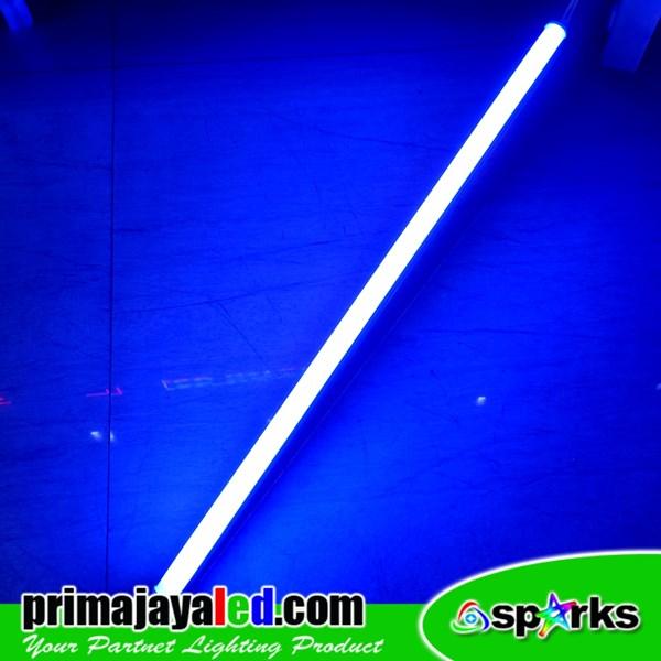 Neon Tube LED T5 Biru 60cm