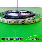 Lampu LED Strip Flexibel Warm White 5050 IP33 Indoor 2