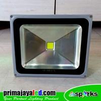 Lampu LED Sorot 50 Watt IP65 Outdoor