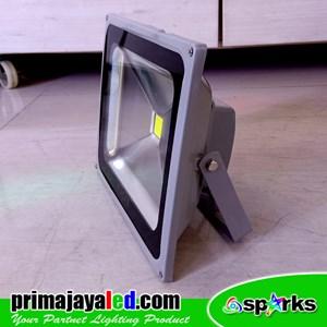Dari Lampu LED Sorot 50 Watt IP65 Outdoor 1