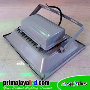 Dari Lampu LED Sorot 50 Watt IP65 Outdoor 2