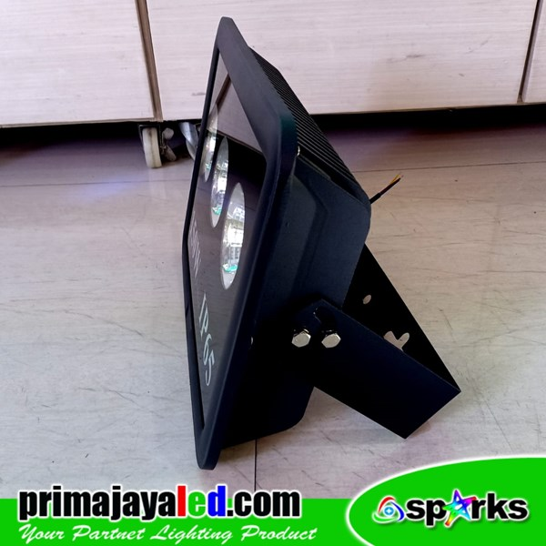 Lampu LED Spotlight 150 Watt IP 65 Outdoor