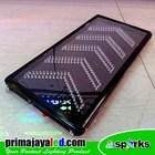 LED Sign Model Panah Hijau 3