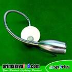 Lampu Meja Flexible 3 Watt LED 3