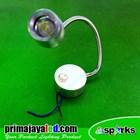 Lampu Meja Flexible 3 Watt LED 1
