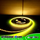 LED Strip Warm White 120 Lampu 3
