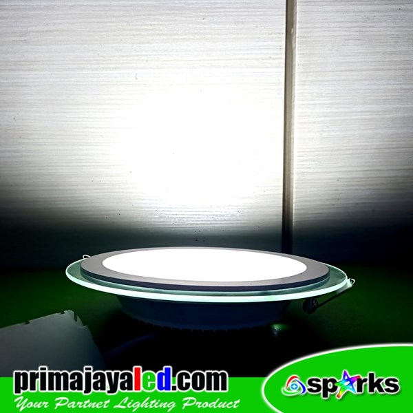 LED Downlight 18 Watt 3 Warna Inbo