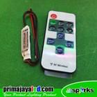 Dimmer LED Strip 12V dan 24V 1