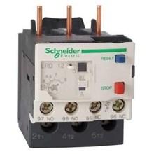 Thermal Overload Schneider LRD