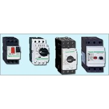 Magnetic and Thermal Motor Circuit Breaker