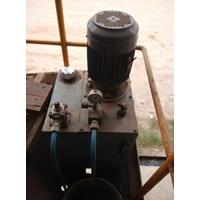 Hidrolik Power Pack Unit  1