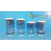 Food jar 180 ml 330 ml cans 370ml 230ml white