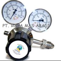Spectron Gas Kontrol Sistem Tekanan Regulator