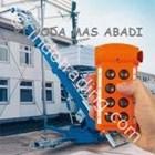 Tipe Remote Control - Hbc Radio 1