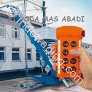 Tipe Remote Control - Hbc Radio