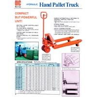 Hand Pallet 1