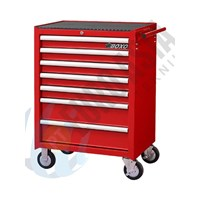 """Boxo - 26"""" 7 Drawer Trolley Cabinet"""