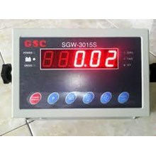 Scales Indicators Sgw - 3015Seriess
