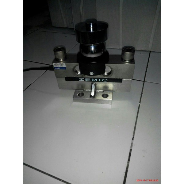 Loadcell ZEMIC HM9B - Murah