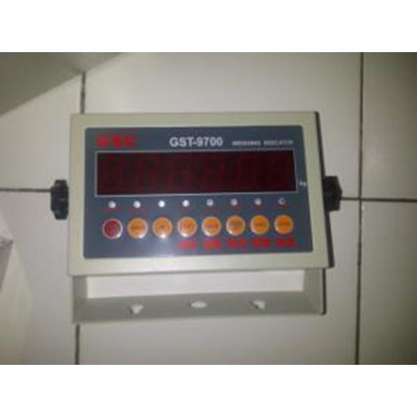 INDICATOR GSC GST-9700