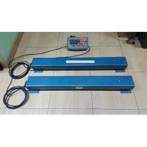 Timbangan Hewan Portable Weighing Beam Scale - MURAH