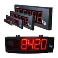 SCOREBOARD / EXTERNAL DISPLAY - Murah 1